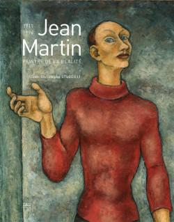 Jean Martin, peintre de la réalité