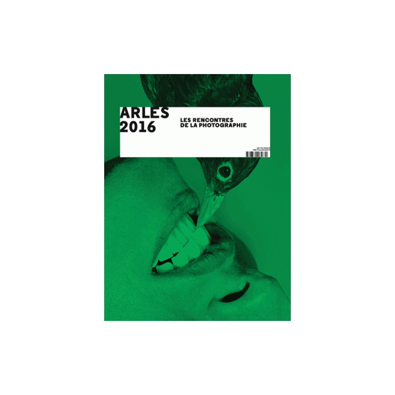 Rencontres internationales photographie arles 2016
