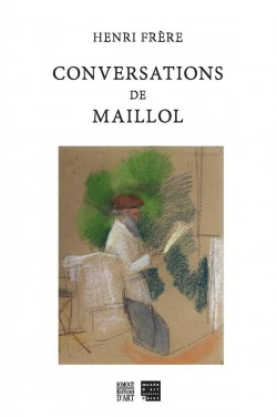 Conversations de Maillol