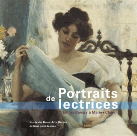 Portraits de lectrices