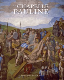La Chapelle Pauline, Vatican