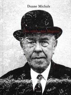 Une visite chez Magritte