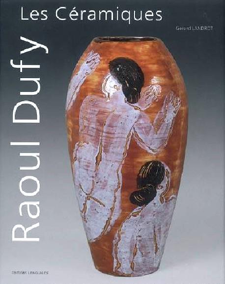 Les céramiques de Raoul Dufy