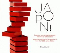 Japon ! Design et arts décoratifs japonais des années 1950 à 2000