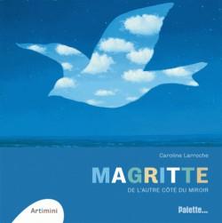 Art pour enfants : Magritte, de l'autre côté du miroir