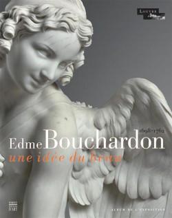 Edme Bouchardon (1698-1762), une idée du beau - Album d'exposition