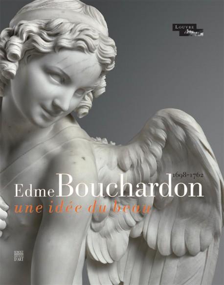 Catalogue Edme Bouchardon (1698-1762), une idée du beau