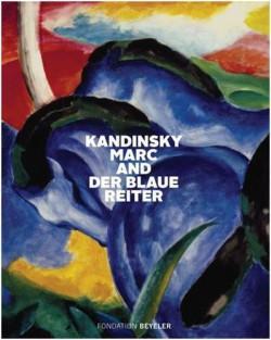 Kandinsky, Marc & Der Blaue Reiter