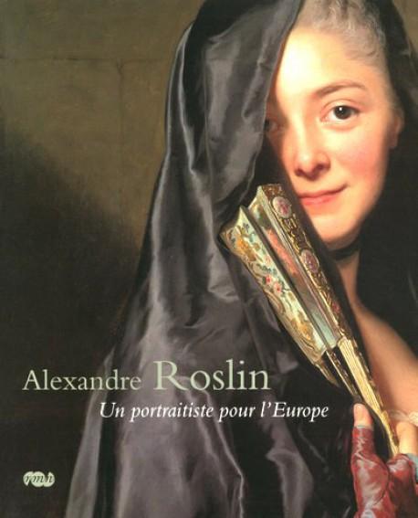 Alexandre Roslin, un portraitiste pour l'Europe