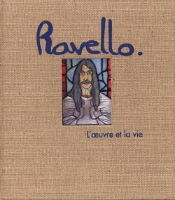 Ravello. L'oeuvre et la vie