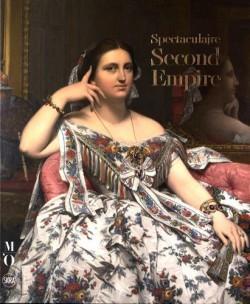 Catalogue Spectaculaire Second empire