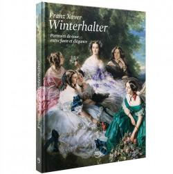 Winterhalter, portraits de cour, entre faste et élégance