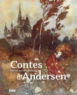 Contes d'Andersen