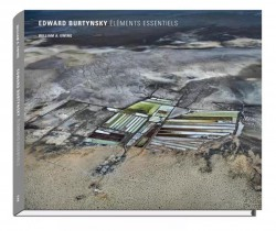 Photographies d'Edward Burtynsky. Éléments essentiels