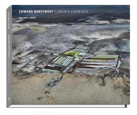 Photographies d'Edward Burtynsky. Éléments essentiels