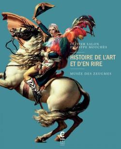 Histoire de l'art et d'en rire - Musée des zeugmes