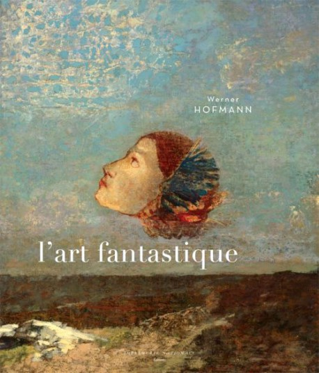 L'art fantastique