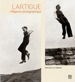 Lartigue, l'élégance photographique