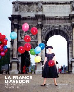 La France d'Avedon