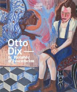 Otto Dix - Le retable d'Issenheim
