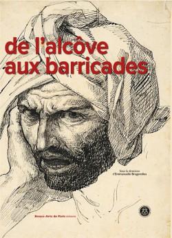 De l'alcôve aux barricades, de Fragonard à David - Dessins de l'Ecole des Beaux-Arts