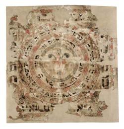 Catalogue Héritage inespéré. Objets cachés au coeur des synagogues