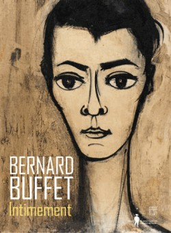 Catalogue Bernard Buffet. Intimement