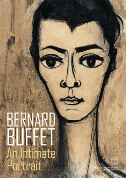 Bernard Buffet. An intimate portrait
