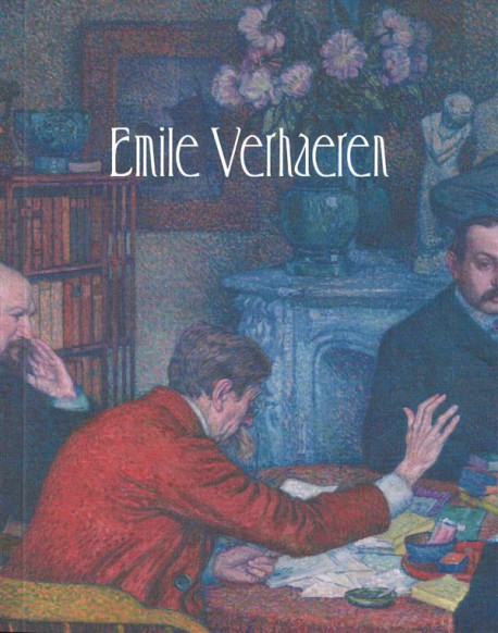 Emile Verhaeren. Musée de Gand