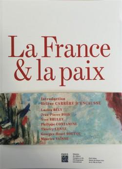 Catalogue La France & la Paix