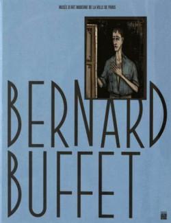 Bernard Buffet, Musée d'Art moderne de la Ville de Paris