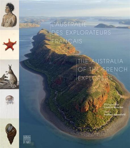 The Australia of the French explorators
