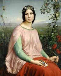 Louis Janmot (1814 - 1892)