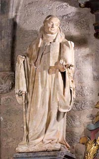 Claus de Werve