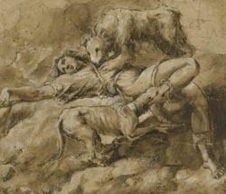 Polidoro da Caravaggio (1499-1543)
