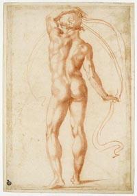 Baccio Bandinelli (1493-1560)