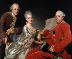 Alexandre Roslin (1718-1793)
