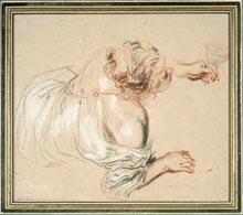 Jean-Antoine Watteau (1684-1721)