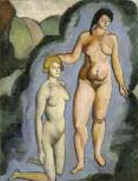 Marcel Duchamps