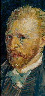 Vincent van Gogh (1856-1890)