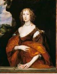 Antoon Van Dyck (1599-1641)