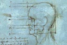 Léonard de Vinci (1452-1519)