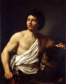 Simon Vouet (1590-1649)
