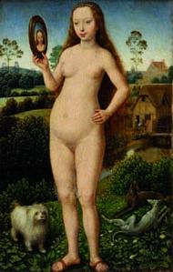 Hans Memling (Selingenstadt, v. 1430-1440 - Bruges, 1494)