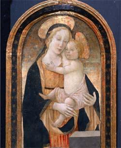 Maître de San Miniato (Lorenzo di Giovanni di Nofri)