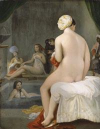 Jean-Auguste-Dominique Ingres (1780 - 1867)