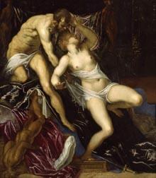 Tintoret (1518-1594)