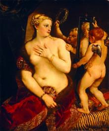 Titien (vers 1490-1576)