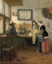 Quiringh van Brekelenkam