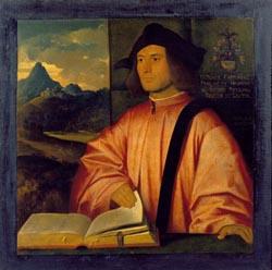 Cariani (1485-90-1547)